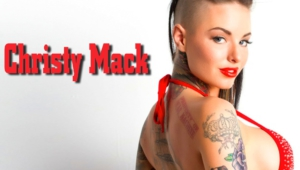 Christy Mack HD Deskto
