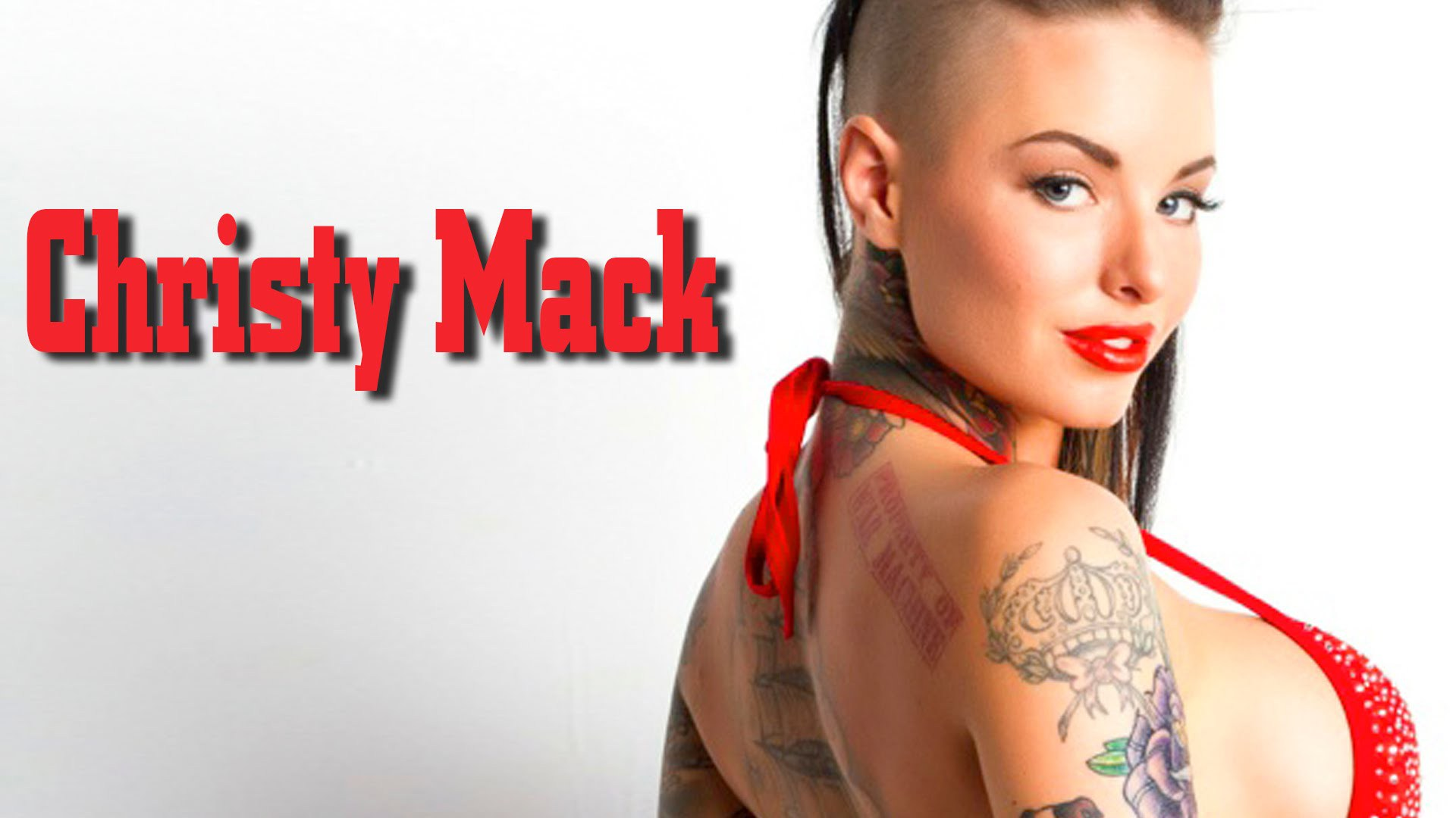 christy mack tube