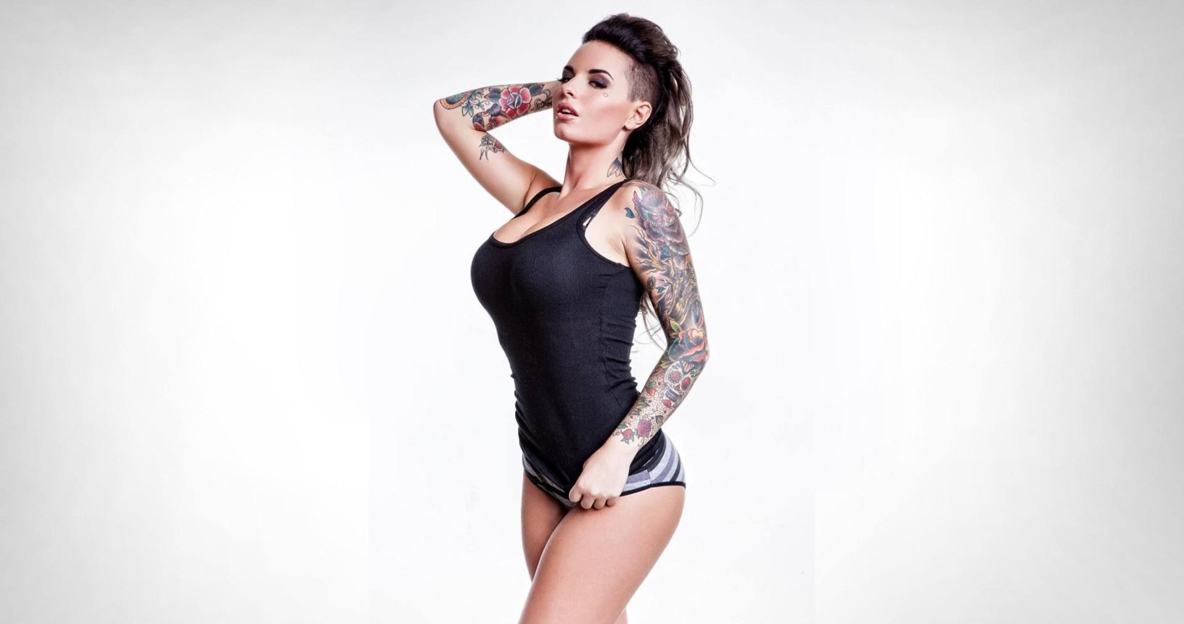 christy mack hd