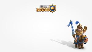 Clash Royale Computer Wallpaper