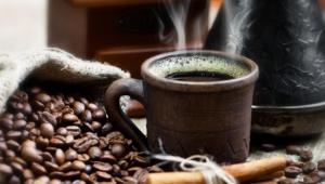 Coffee 4K