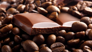 Coffee Beans Full HD