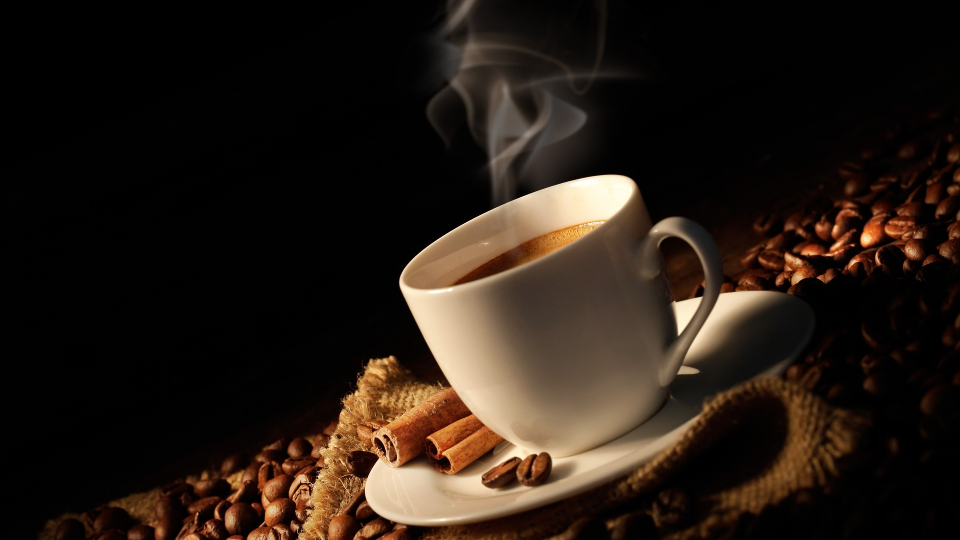 hot coffee wallpaper hd - photo #5