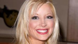 Courtney Peldon Widescreen