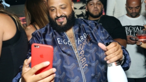 Dj Khaled Hd Wallpaper