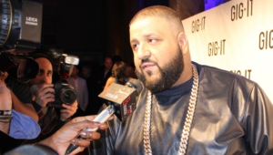 Dj Khaled High Definition Wallpapers