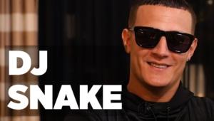 DJ Snake Widescreen