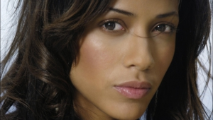 Dania Ramirez Background