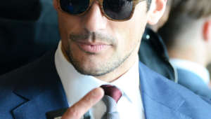 David Gandy High Quality Wallpapers For Iphone