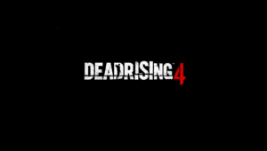 Dead Rising 4 Photos