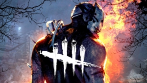 Dead By Daylight High Quality Wallpapers