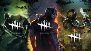 Dead By Daylight Pictures