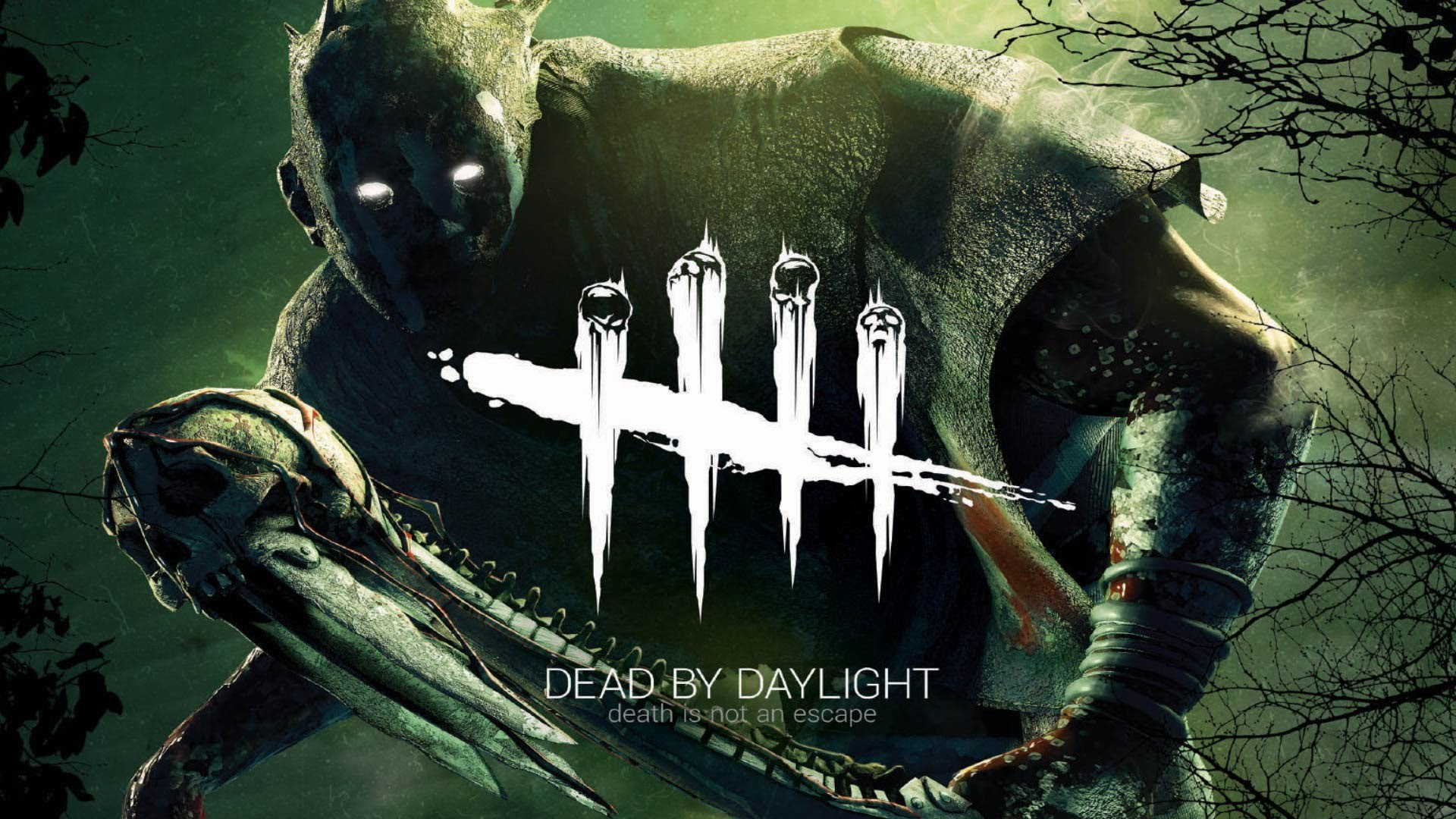 More 11 Dead by Daylight wallpapers, images, photo