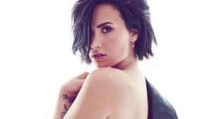 Demi Lovato Widescreen