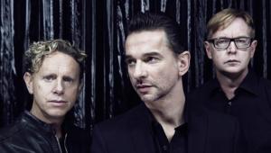 Depeche Mode 4k