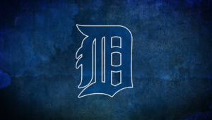 Detroit Tigers Desktop Wallpaper