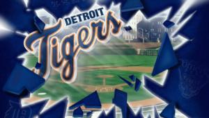 Detroit Tigers Hd