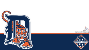 Detroit Tigers Hd Wallpaper