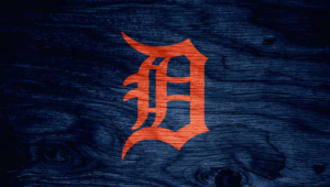 Detroit Tigers Images