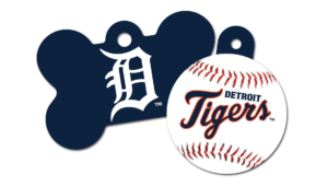 Detroit Tigers Widescreen