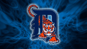 Detroit Tigers For Desktop
