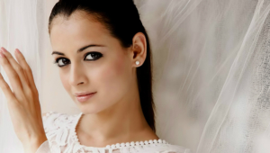 Dia Mirza High Definition