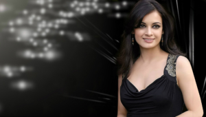 Dia Mirza High Definition Wallpapers
