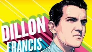Dillon Francis High Definition Wallpapers