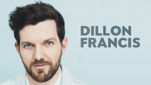 Dillon Francis Wallpapers Hd
