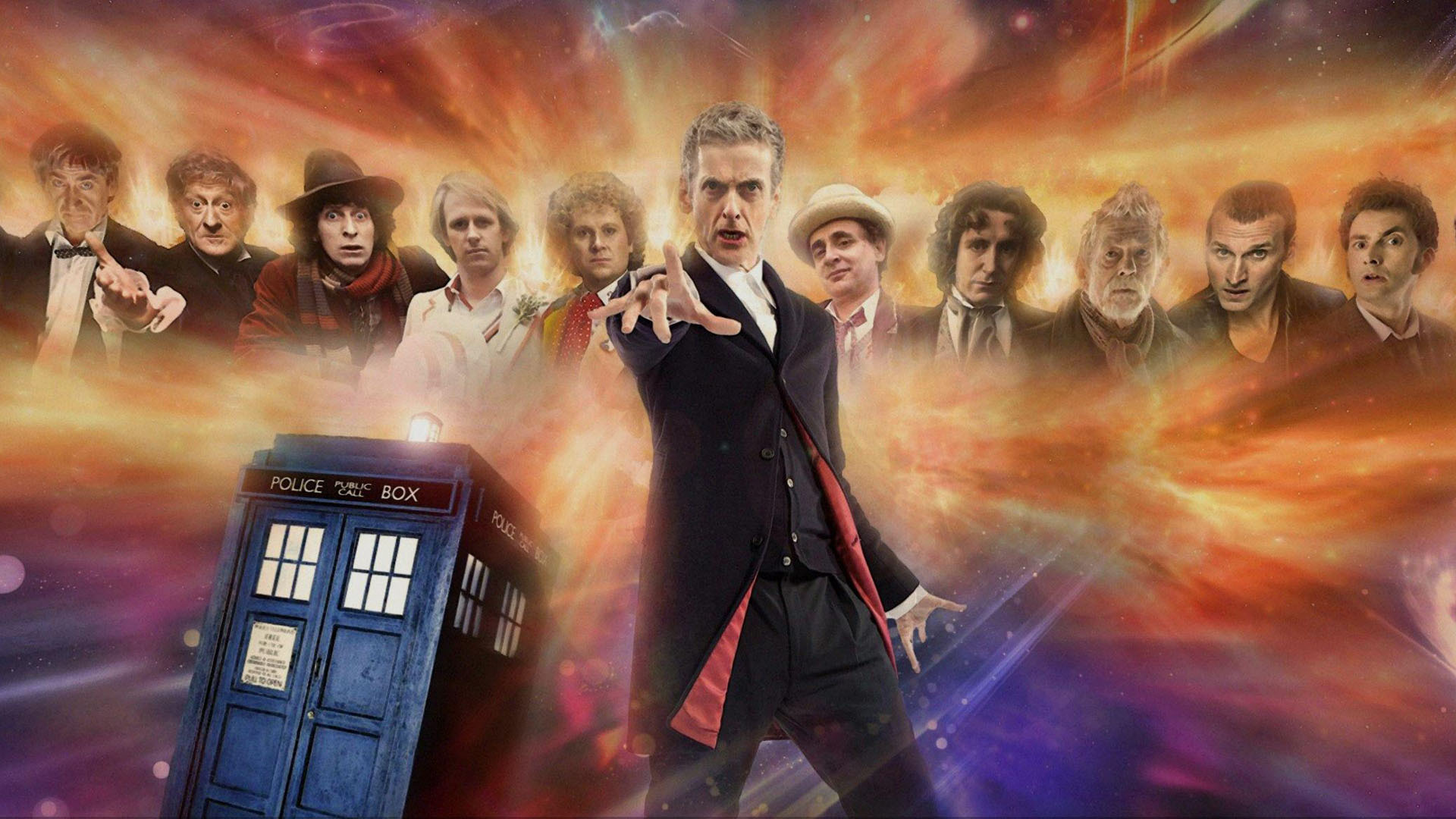 dr who wallpaper 8 - photo #17