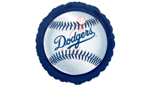 Dodgers Background