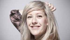 Ellie Goulding Background