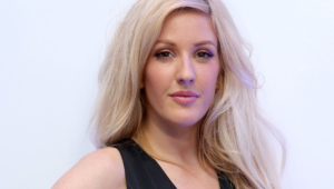 Ellie Goulding Hd Background