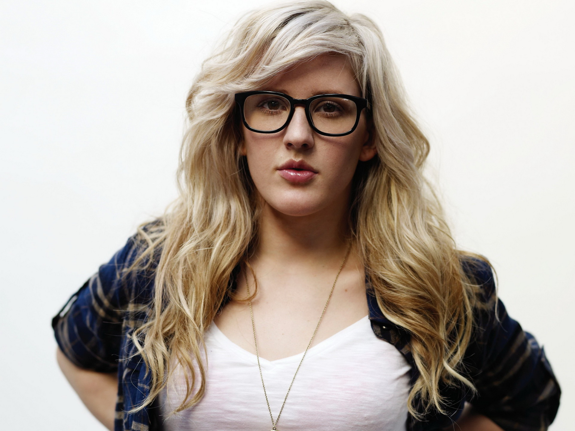 Ellie Goulding High Definition
