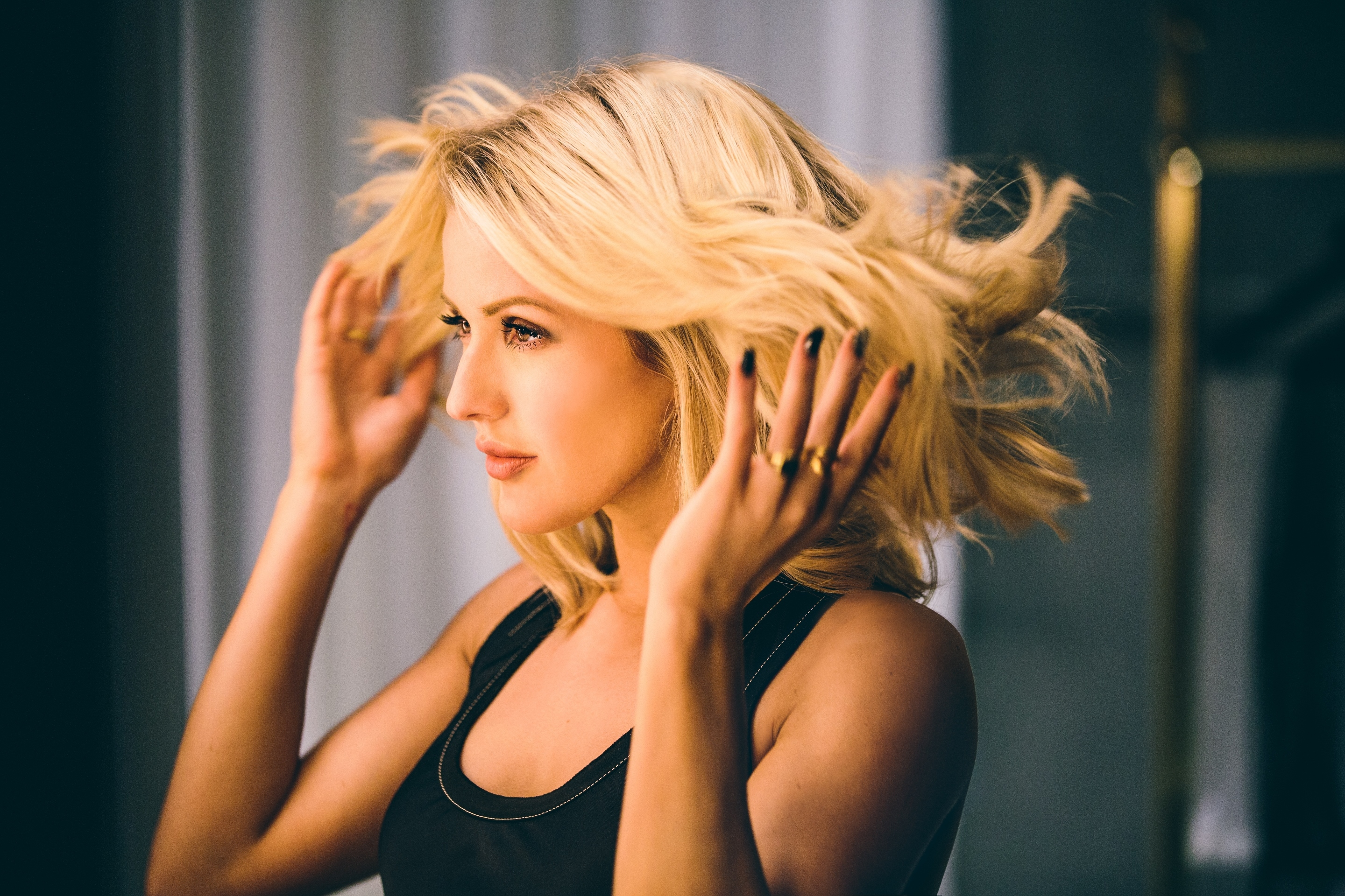 Ellie Goulding Wallpapers And Backgrounds