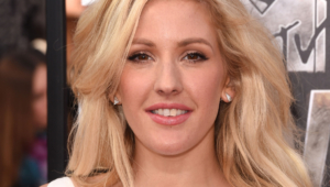 Ellie Goulding Hot