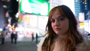 Emily Meade Background