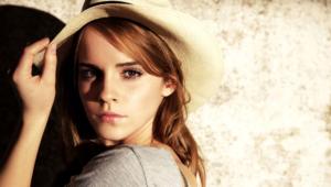 Emma Watson Computer Wallpaper