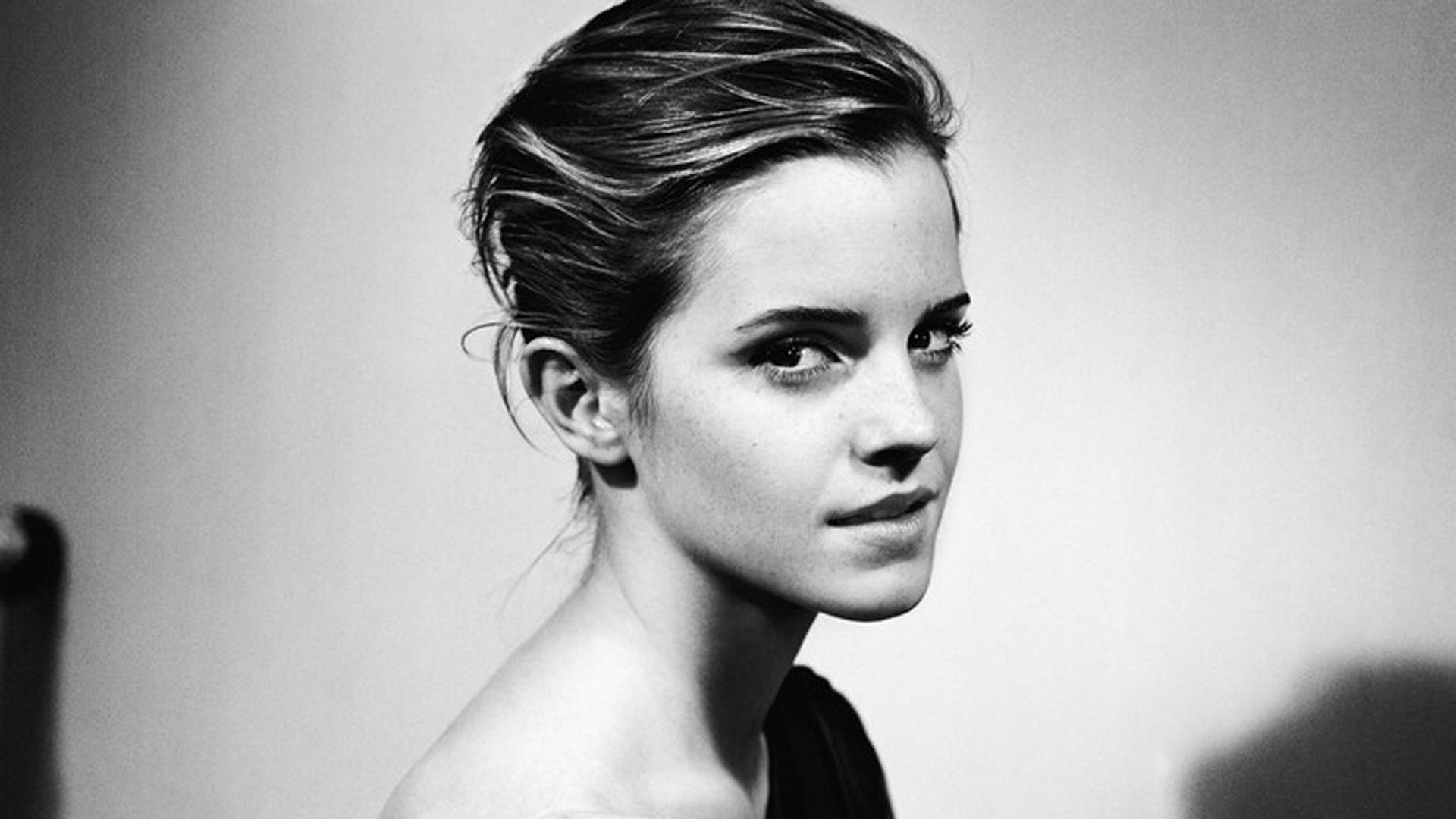 Emma Watson HD Deskto