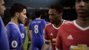 FIFA 17 Photos