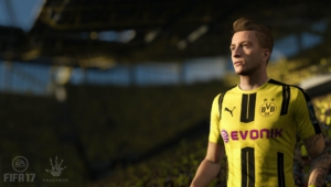 FIFA 17 Wallpapers