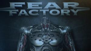 Fear Factory 4K