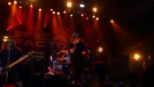 Fear Factory HD Deskto