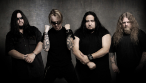 Fear Factory High Definition Wallpapers