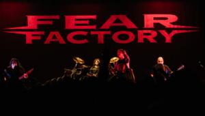 Fear Factory Widescreen