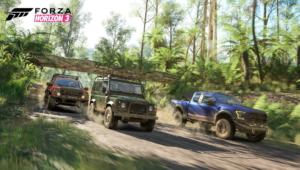 Forza Horizon 3 HD Deskto