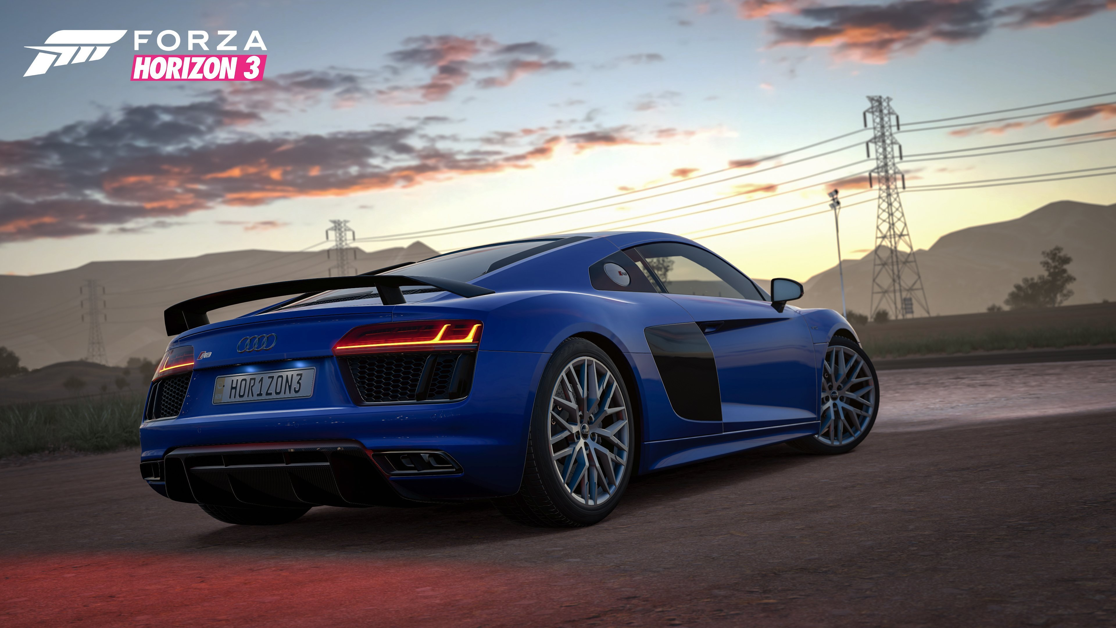 Forza Horizon 3 Wallpapers Images Photos Pictures Backgrounds