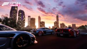 Forza Horizon 3 Pictures