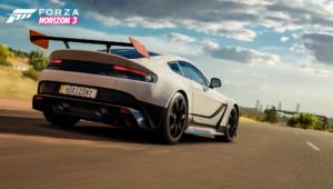 Forza Horizon 3 Screenshots