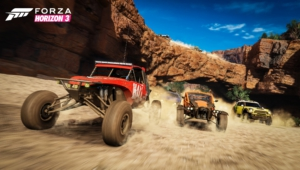 Forza Horizon 3 Wallpapers HD
